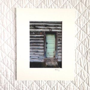 """""""Architectural Contradiction"""" 5x7 Photography Prin"""
